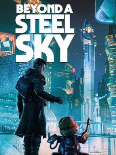 Beyond a Steel Sky su console!