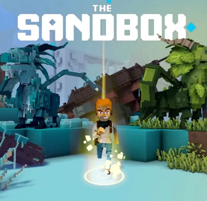 The Sandbox rivoluziona l'industria dei videogame