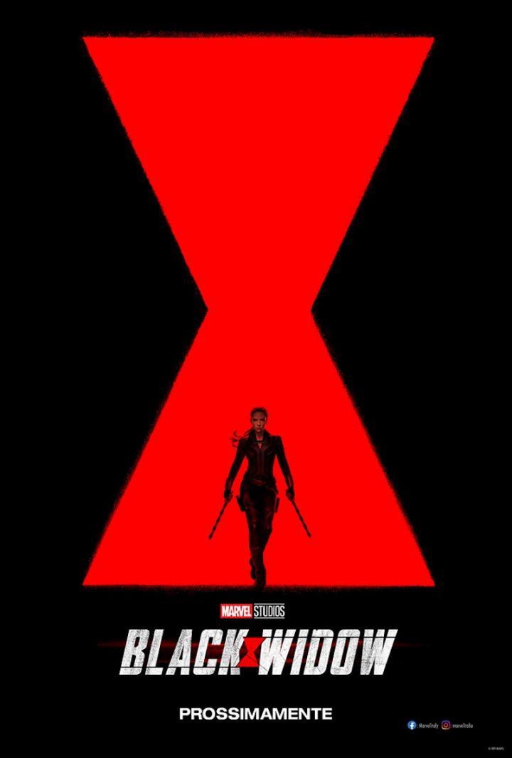 Speciale Black Widow: tutto quello che sappiamo