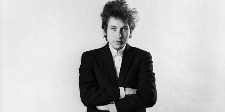 Uno splendido biopic a fumetti sulla vita e la musica di Bob Dylan