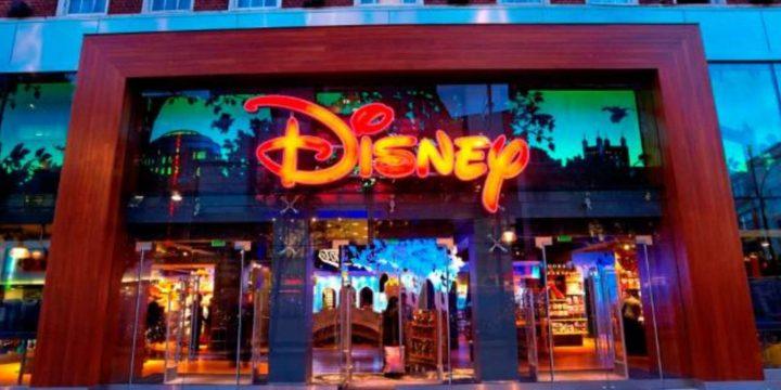 La Giornata della Charity Disney Store