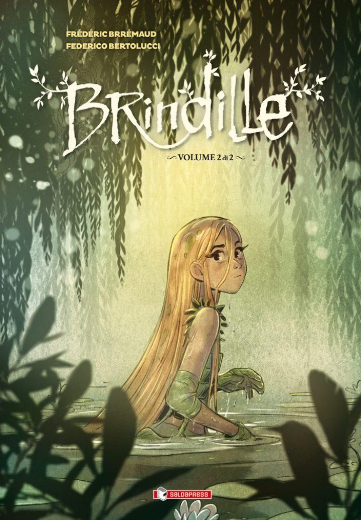 BRINDILLE di Federico Bertolucci e Frédéric Brrémaud: il 16 maggio esce il secondo e conclusivo volume