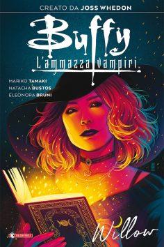 Willow: Una storia di Buffy l'Ammazzavampiri
