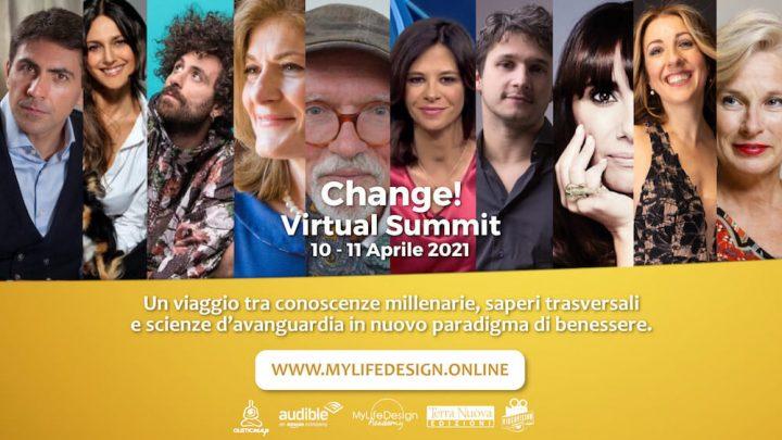 CHANGE! Virtual Summit