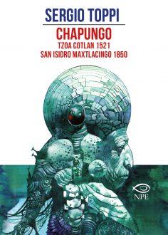 Chapungo di Sergio Toppi