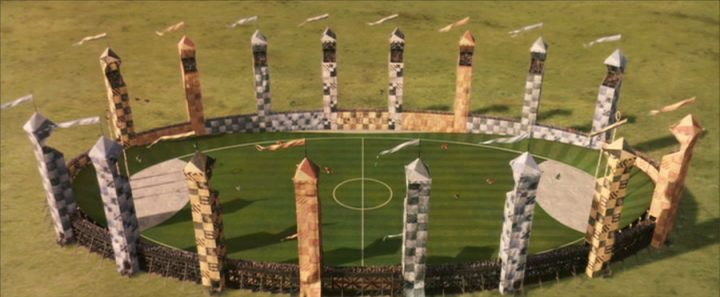 Aquilæ Tridentum Quidditch – Trento: alla scoperta di questo gioco magico!