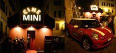 CineMINI, i cinema più piccoli del mondo