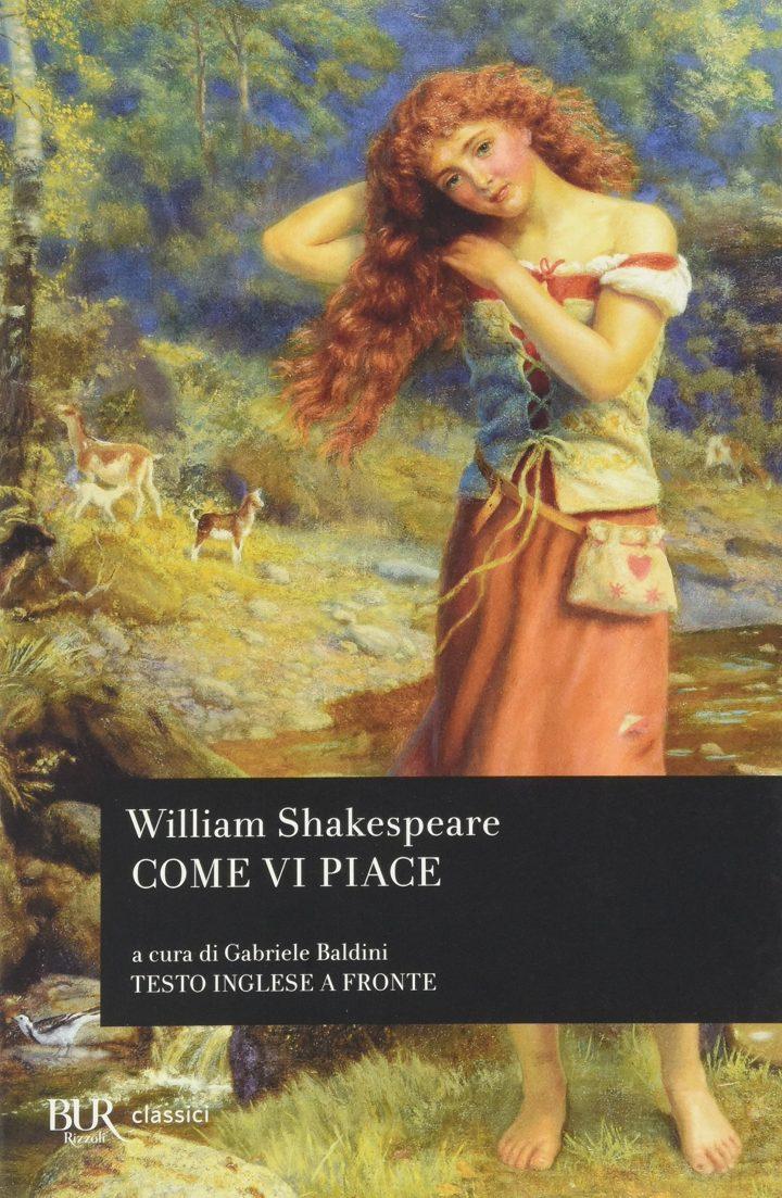Come vi piace di William Shakespeare