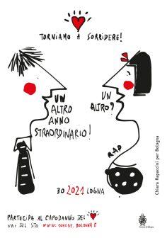 Capodanno d'arte a Bologna
