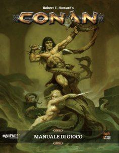 L'Era di Conan: regole online