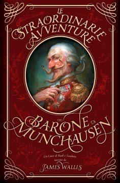 Il gioco de Le Straordinarie Avventure del Barone di Munchausen