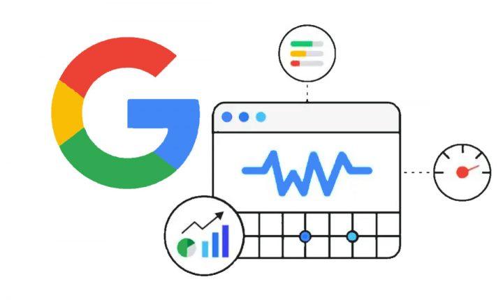 Core Web Vitals: aggiornamento dell'algoritmo Google