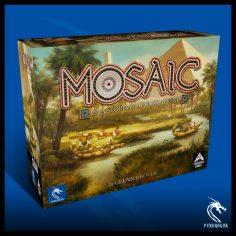 Mosaic – Una Storia di Civilizzazione