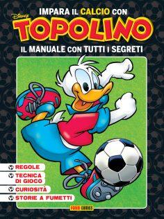 TopolinopresentaImpara il Calcio conTopolino