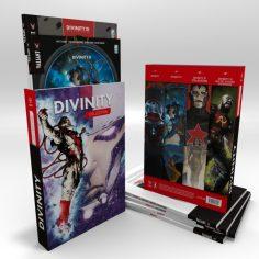 Divinity Collection: Una raccolta… Spaziale!