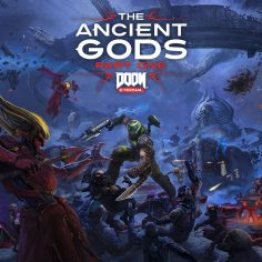 Doom Eternal: The Ancient Gods parte 1 suNintendo Switch