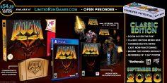 Il ritorno di Doom 64