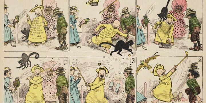 Fumetti e film di animazione: verità nella fantasia.