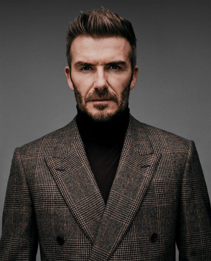 Save Our Squad: la nuova serie originale con David Beckham