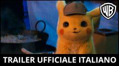 Arriva Detective Pikachu!!!