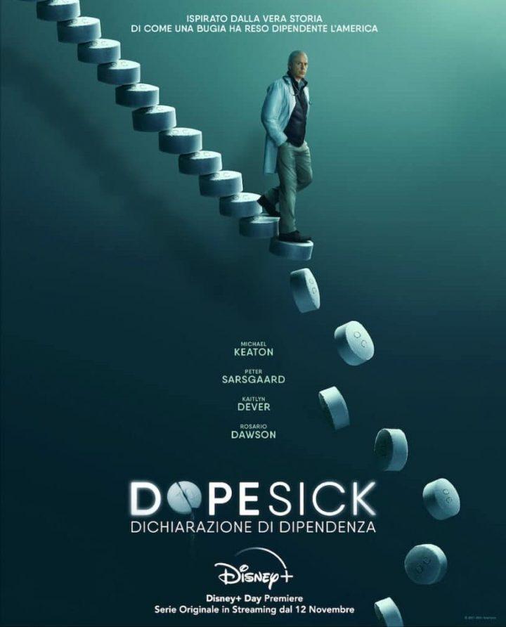 Dopesick – Dichiarazione di Dipendenza