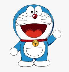 Doraemon, il gatto spaziale