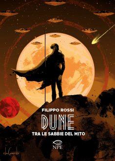 Dune – Tra le sabbie del mito: intervista all'autore