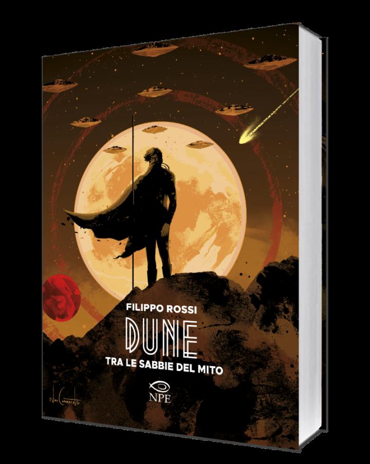 """""""Dune"""": il saggio, aspettando il film di Villeneuve"""