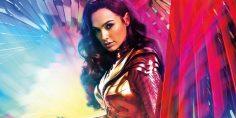 Wonder Woman 1984 al cinema il 14 gennaio 2021