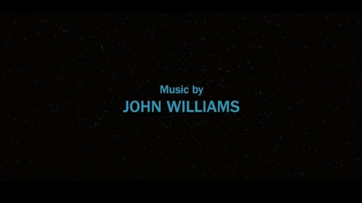 Musica plagio: John Williams