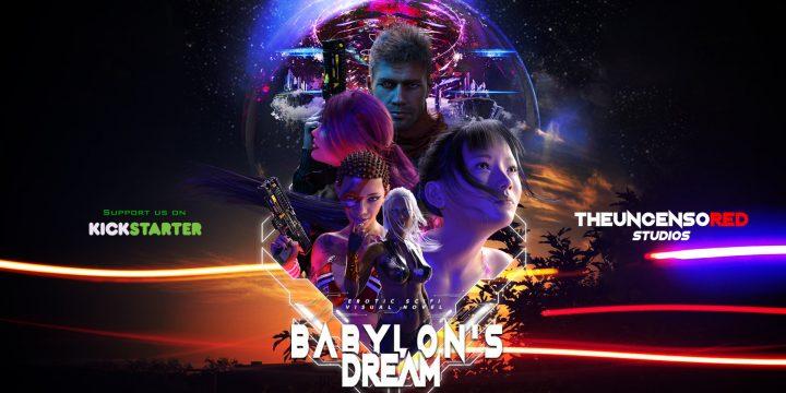 Il progetto cross-mediale Babylon's Dream