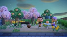 Avvera sbarca su Animal Crossing: New Horizons