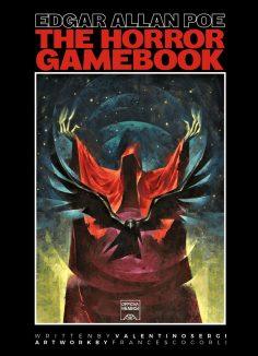 Edgar Allan Poe – The Horror Gamebook