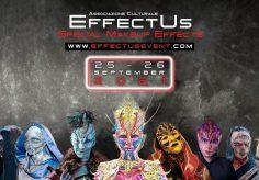 EffectUs Event 2021 – Digital Edition