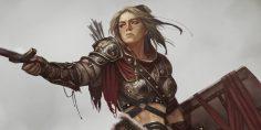 Lex Arcana 2 su Kickstarter