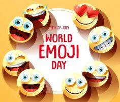 Emoji Day: la classifica by Samsung