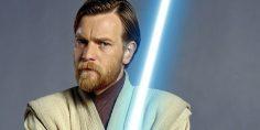 Ewan McGregor sarà ancora Obi-Wan?