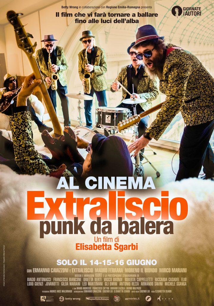 Extraliscio – Punk da Balera