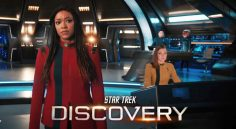 Star Trek: Discovery – Teaser IV Stagione