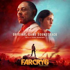 La colonna sonora originale di Far Cry 6