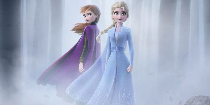 Frozen 2: il nuovo Trailer e il poster
