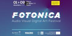 Le interviste dal Fotonica Festival