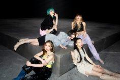 Le Faky e la canzone 99 per il drama giapponese RIKA-REVERSE