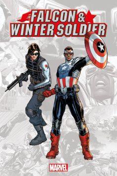 """I fumetti imperdibili per accompagnare la visione di """"The Falcon and The Winter Soldier"""""""