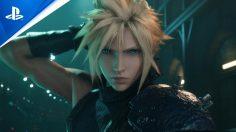 Final Fantasy VII Remake Intergrade per PS5
