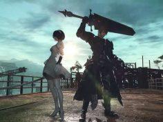 Final Fantasy XIV Online & Twitch