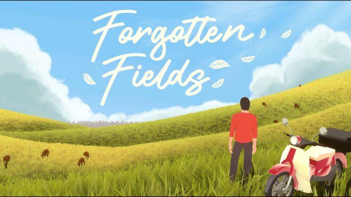 Forgotten Fields su PC dal 14 aprile