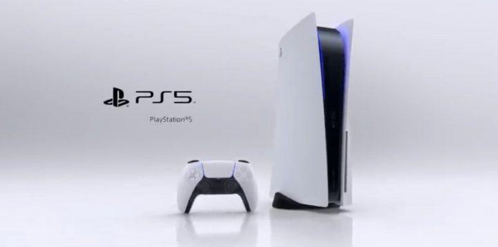 La Playstation 5