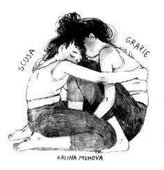 Free Hugs – L'abbraccio a fumetti