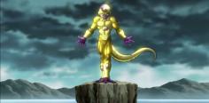 Spoiler: Goku Super Saiyan God SS
